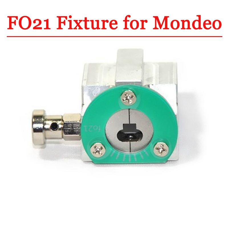 Ford Modeo Fo21 clamp for X6 key cutting machine