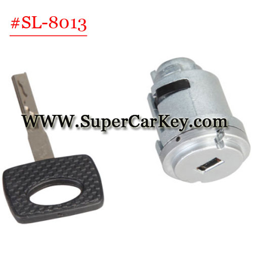 (SL-MB-8013)Car Lock For Benz Ignition Lock Hu64